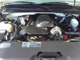2005 Chevrolet Silverado 1500 LS Extended Cab 4.8 Liter OHV 16-Valve Vortec V8 Engine