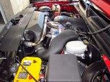 2004 Chevrolet Silverado 1500 LS Regular Cab 4.8 Liter Vortech Supercharged OHV 16-Valve Vortec V8 Engine