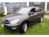 2009 Smokey Granite Lexus RX 350 AWD #53982838