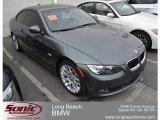 2010 Tasman Green Metallic BMW 3 Series 328i Coupe #53980722