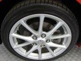 2009 Mazda MX-5 Miata Touring Roadster Wheel