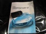 2009 Mazda MX-5 Miata Touring Roadster Books/Manuals