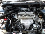 2002 Honda Accord LX Sedan 2.3 Liter SOHC 16-Valve VTEC 4 Cylinder Engine