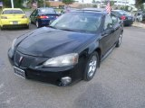 2004 Black Pontiac Grand Prix GTP Sedan #53981800