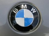 BMW 5 Series 2002 Badges and Logos