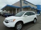 2011 Taffeta White Honda CR-V EX-L 4WD #53982711