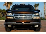 2005 Chevrolet Silverado 3500 Custom Bronze