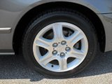 Mazda 626 2000 Wheels and Tires