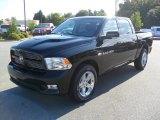 2012 Black Dodge Ram 1500 Sport Crew Cab #53982655
