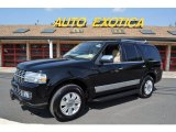 2008 Black Lincoln Navigator Luxury 4x4 #53982639