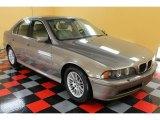 2002 BMW 5 Series 530i Sedan