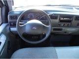 2003 Ford F250 Super Duty XL Crew Cab Steering Wheel
