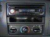 2003 Ford F250 Super Duty XL Crew Cab Audio System