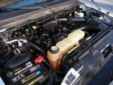 2003 Ford F250 Super Duty XL Crew Cab 5.4 Liter SOHC 16V Triton V8 Engine