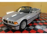 1998 BMW 3 Series 323i Convertible