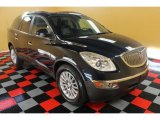 2008 Ming Blue Metallic Buick Enclave CXL AWD #53981630