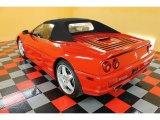 1997 Ferrari F355 Red