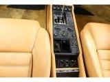 1997 Ferrari F355 Spider Controls