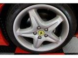 1997 Ferrari F355 Spider Wheel