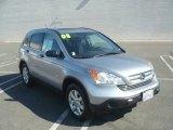2008 Whistler Silver Metallic Honda CR-V EX #53980459