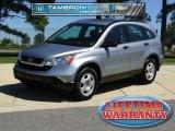 2008 Whistler Silver Metallic Honda CR-V LX #53982548