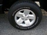 2002 Dodge Ram 1500 SLT Quad Cab 4x4 Wheel
