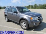 2011 Sterling Grey Metallic Ford Escape XLT V6 4WD #53980421