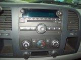 2008 Chevrolet Silverado 1500 Work Truck Regular Cab 4x4 Controls