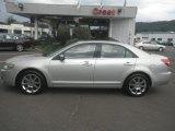 2008 Silver Birch Metallic Lincoln MKZ AWD Sedan #53980398