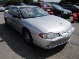2000 Galaxy Silver Metallic Chevrolet Monte Carlo LS #53980369