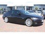 2009 Black Sapphire Metallic BMW 3 Series 328i Coupe #53981531