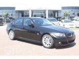 2009 Black Sapphire Metallic BMW 3 Series 328i Sedan #53981527