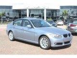 2011 Blue Water Metallic BMW 3 Series 328i Sedan #53981503