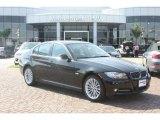 2011 Jet Black BMW 3 Series 335i Sedan #53981496