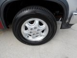 Dodge Dakota 1994 Wheels and Tires