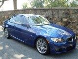 2010 Le Mans Blue Metallic BMW 3 Series 335i Coupe #54203163