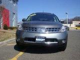 2006 Platinum Pearl Metallic Nissan Murano SL AWD #5400260