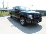 2011 Ebony Black Ford F150 FX2 SuperCrew #54204029