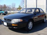 1995 Toyota Camry Black