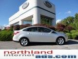2012 Ingot Silver Metallic Ford Focus SE Sport Sedan #54202726