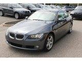 2007 Sparkling Graphite Metallic BMW 3 Series 328xi Coupe #54203624