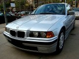 1998 BMW 3 Series 318ti Coupe