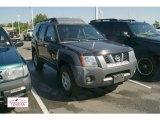 2006 Granite Metallic Nissan Xterra S 4x4 #54230267