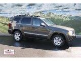2006 Dark Khaki Pearl Jeep Grand Cherokee Limited 4x4 #54230266
