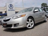 2009 Palladium Metallic Acura TSX Sedan #54230297