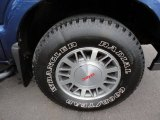 GMC Jimmy 2000 Wheels and Tires