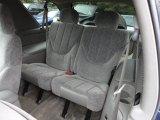 2000 GMC Jimmy Interiors