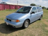 Ford Windstar 1998 Data, Info and Specs