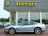 2003 Ferrari 575M Maranello F1