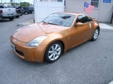 2004 Le Mans Sunset Metallic Nissan 350Z Touring Coupe #54256619